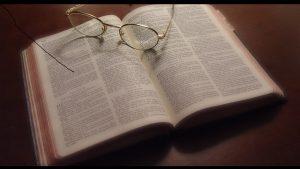Onderwijsavonden over gebed