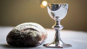 Opdragen, Dopen, Avondmaal, Huwelijk